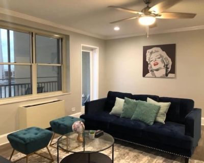P/2/05 Center Downtown! King Bed! Private Balcony! - Downtown Atlanta