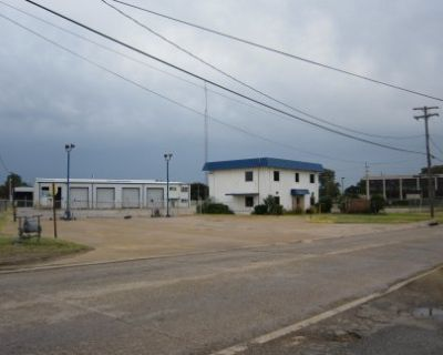Industrial Complex and Yard for Sale