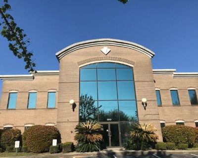 Professional Office Space for Sublease