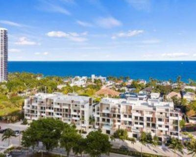 3040 N Ocean Blvd #N205, Fort Lauderdale, FL 33308 3 Bedroom Condo