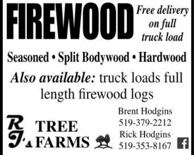 FIREWOOD Free deliveryon ...