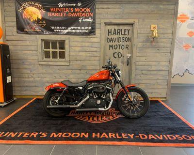 2013 Harley-Davidson Sportster Iron 883 Sport Lafayette, IN