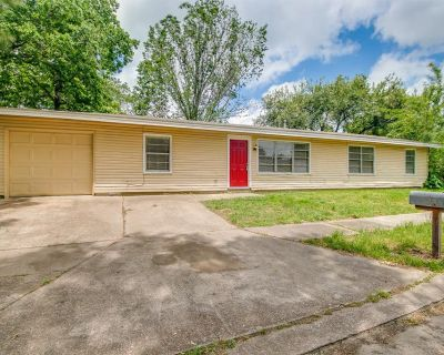 10918 Aldis Street, Houston, TX 77075