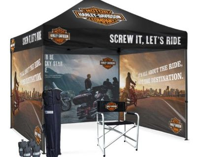 10x10 Tents : Many Sizes