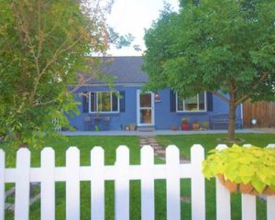 4765 E Iliff Ave, Denver, CO 80222 3 Bedroom House