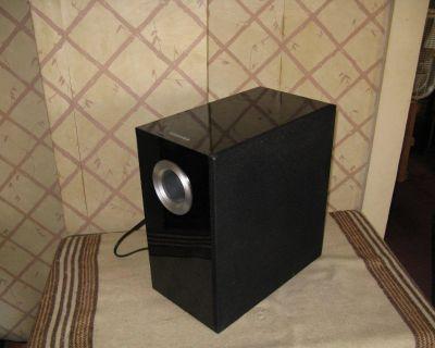 Toshiba Wireless Speaker