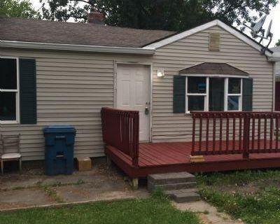 Kiel Ave Marion, IN 46241 1 Bedroom House Rental