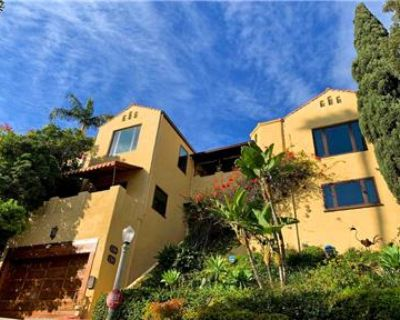 Amazing 1926 Spanish Sanctuary with Views-Privacy