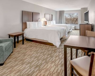 Riverview Inn & Suites, Ascend Hotel Collection - Rockford