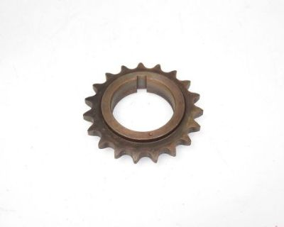 Beck Arnley Crankshaft Outer Timing Gear Fits Ford Capri Mazda 808 Ford Courier