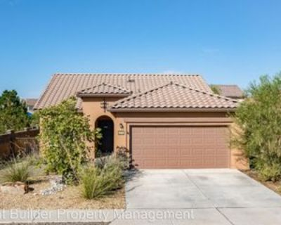 9601 Iron Rock Dr Nw, Paradise Hills, NM 87114 3 Bedroom House