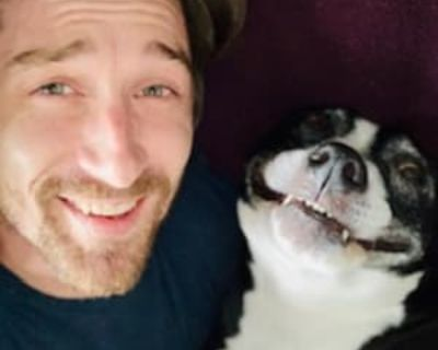 Gerald, 35 years, Male - Looking in: Denver CO