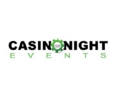 Casino Night Events