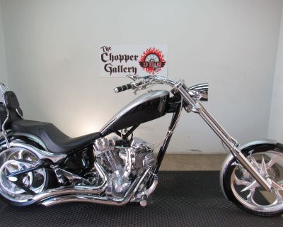 2006 Big Dog Motorcycles K-9 Cruiser Temecula, CA