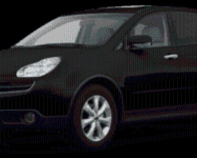 2007 Subaru B9 Tribeca Limited