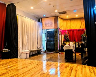 Event and Performance Space in Echo Park for live events, dance classes, castings, and more., Los Angeles, CA