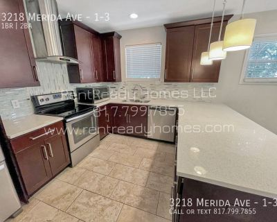 3218 Merida Ave | $250 OFF 1ST MONTH & $0 Deposit | STUDENTS WELCOME! Pet-Friendly