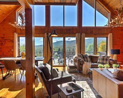 Catskill Chalet Cabin ~3 Mi from Belleayre Resort! - Fleischmanns