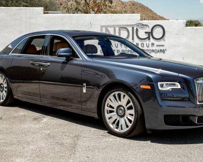 2018 Rolls-Royce Ghost Standard