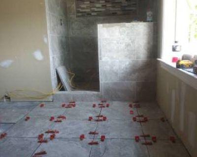 REMODELING! tile,paint,flooring, bathrooms, light fixtures