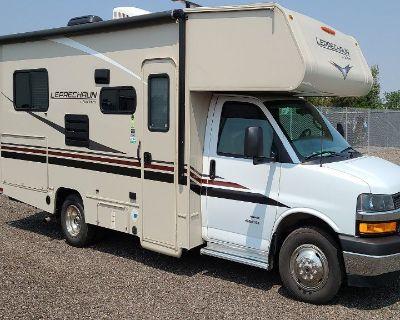2021 Coachmen Leprechaun 210QB Class C Gas RV for sale in Denver