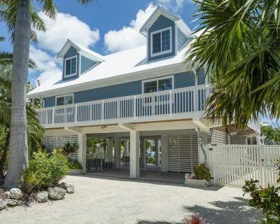 Blue Pearl of Summerland Key - Summerland Key