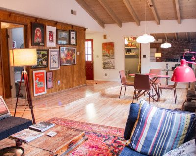 Atomic Ranch Style Home in the Valley., Van Nuys, CA