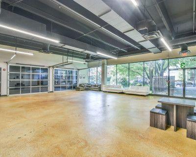 Downtown Multipurpose Event Space, Atlanta, GA
