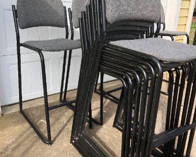 50 bar chairs