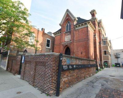 "Historic ""Deke Shant"" Property for Sale"