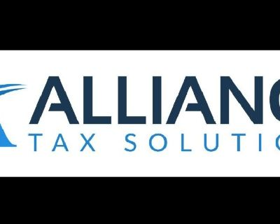 Alliance Tax Solutions