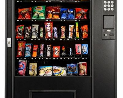 Metro One Vending LLC