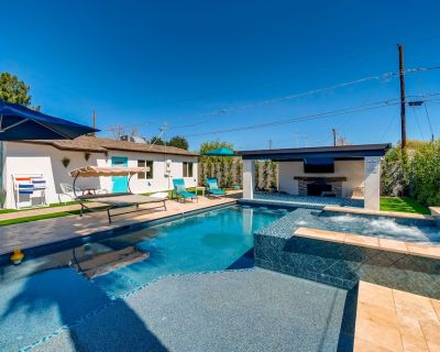 BILTMORE PARADISE- HEATED POOL, SEPARATE CASITA with FULL KITCHEN - Camelback East