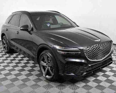 2022 Genesis Sport Prestige AWD