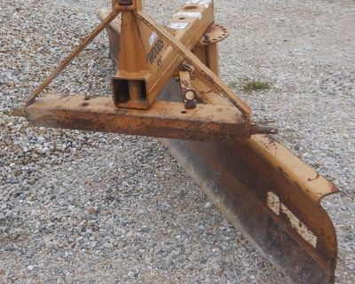 WOODS RB800 Grader Attachments Attachment