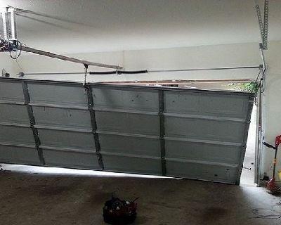 Affordable Automatic Garage Doors Repair Los Angeles