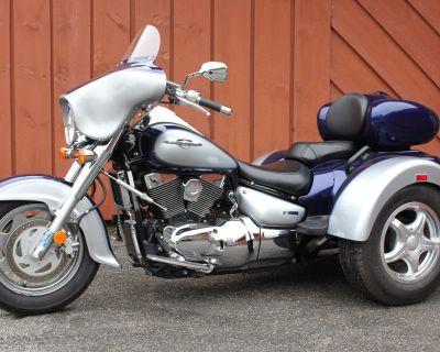 2008 Suzuki Boulevard C90 Cruiser Pittsfield, MA