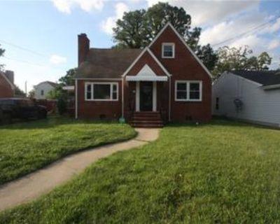 2412 Myrtle Ave, Norfolk, VA 23504 3 Bedroom House