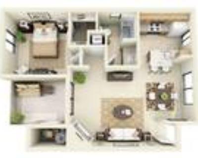 Towne Square Apartment Homes - The Acacia