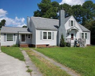 3634 Gatling Ave #1, Norfolk, VA 23502 5 Bedroom Apartment