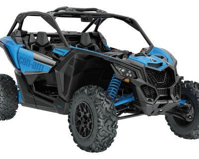 2021 Can-Am Maverick X3 DS Turbo Utility Sport Chesapeake, VA