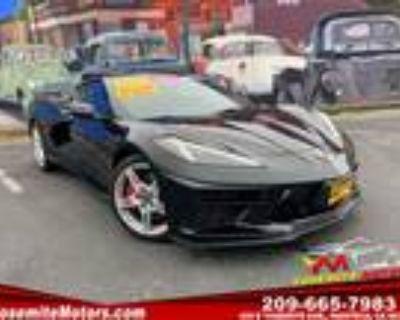 2021 Chevrolet Corvette 3LT for sale