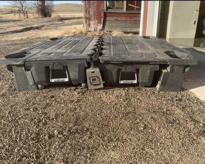Decked Box