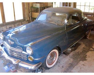 1949 Studebaker Starlight