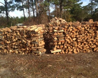Firewood- Already Split- Hardwood