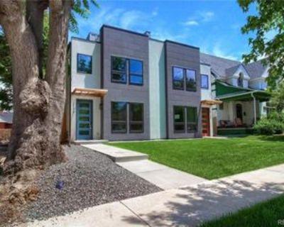 2170 N Williams St, Denver, CO 80205 3 Bedroom Apartment