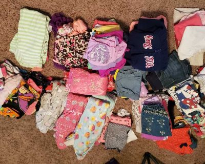 Girls clothes 12-18m