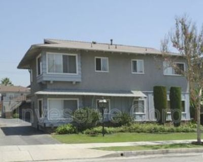 304 N 4th St #E, Alhambra, CA 91801 1 Bedroom Condo