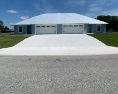 7819 Valencia Rd, Sebring, FL 33876 2 Bedroom House