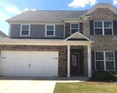 216 Walnut Ridge Rd, Canton, GA 30115 5 Bedroom Apartment